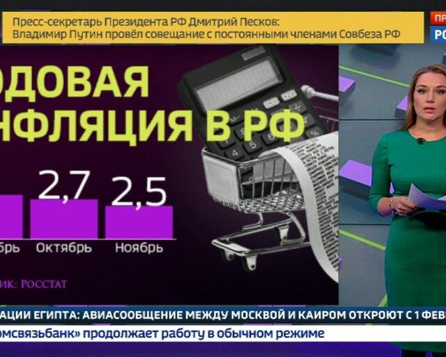 Ставка 7,75%: инфляция и нефть позволили ЦБ стать смелее