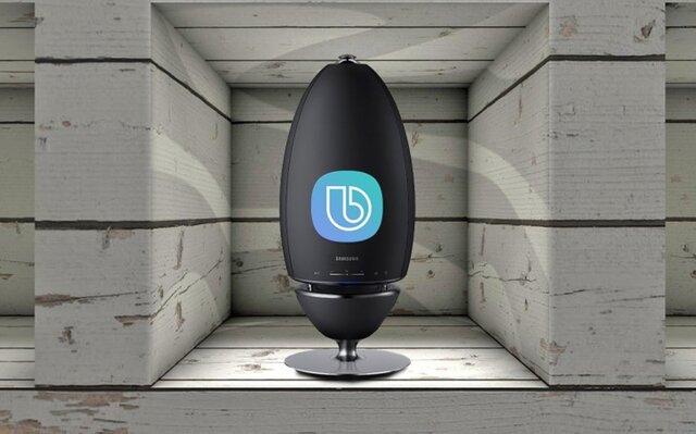 Samsung представит «умную» колонку вместе сApple HomePod