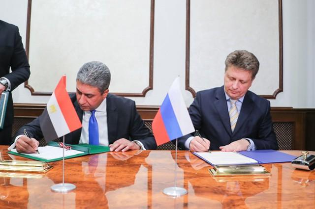 РФ и Египет приблизились к восстановлению авиарейсов