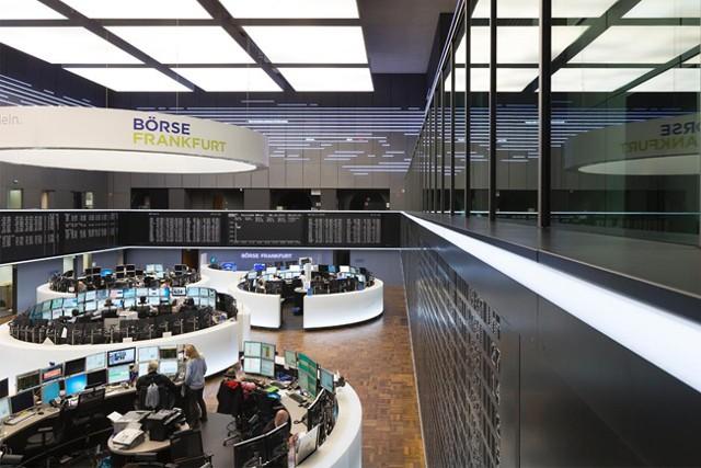 СМИ: Deutsche Boerse думает над биткоин-фьючерсами