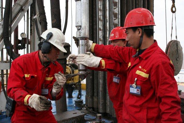«Газпром» икитайская CNPC заключили соглашение попоставкам газа