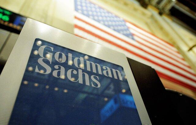Goldman запускает площадку для торговли биткоином