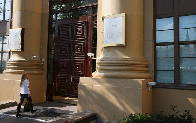 Власти Башкирии откажутся отиска кАФК «Система» поповоду убытков «Башнефти»