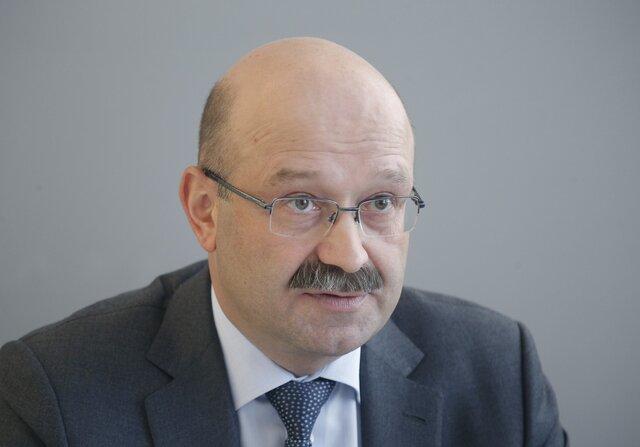 Набиуллина назвала причины санации «ФКОткрытие», Бинбанка иПромсвязьбанка
