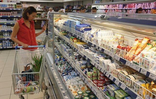 ЦБ: В предстоящем году потребительский спрос вРФ вырастет на4 процента