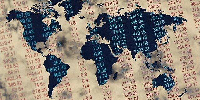 8 главных источников для кризиса в 2018 году