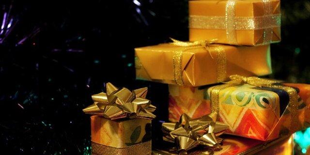Жизнь подарков не делает 91