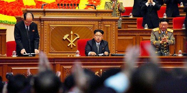КНР ограничивает экспорт сырой нефти инефтепродуктов вКНДР
