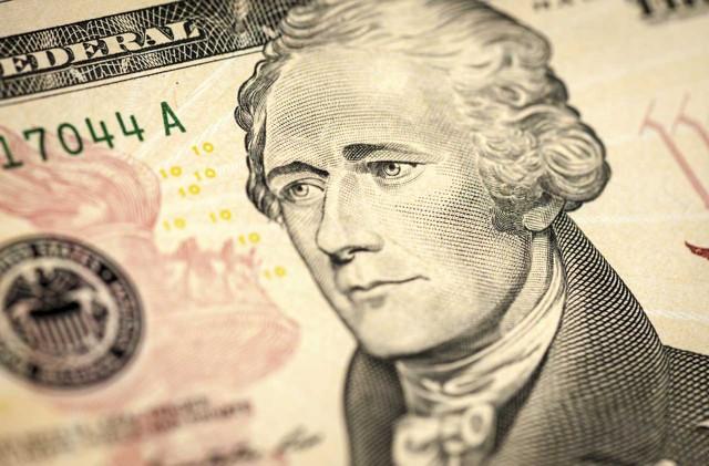 А. Гамильтон – отец американской финансовой системы