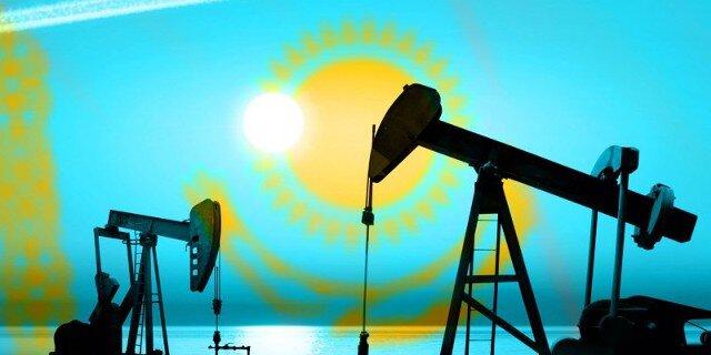 Казахстан в 2017 добыл рекордные 86,2 млн тонн нефти