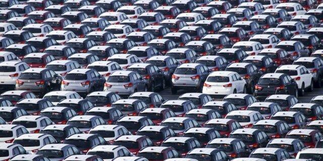 Рост продаж легковых авто  в Российской Федерации  в 2017-ом  составил приблизительно  11,9%