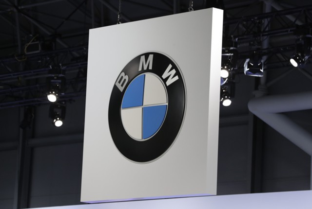Продажи BMW в 2017 году достигли рекорда