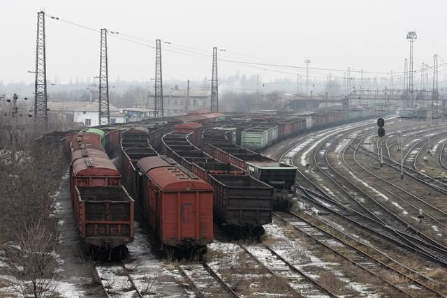 Украина отменила санкции против российского угля