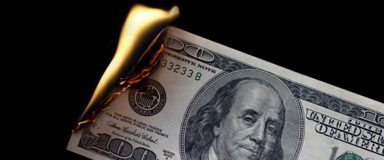 Что скрывается за профицитом бюджета в 2018 году?