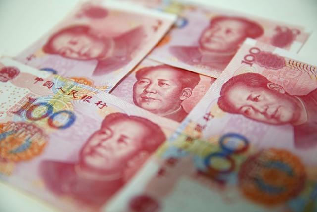 ЦБ ФРГ и Франции сообщили о хранении ЗВР в юанях
