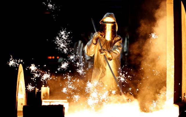 Готов ли Трамп бороться с импортом стали?
