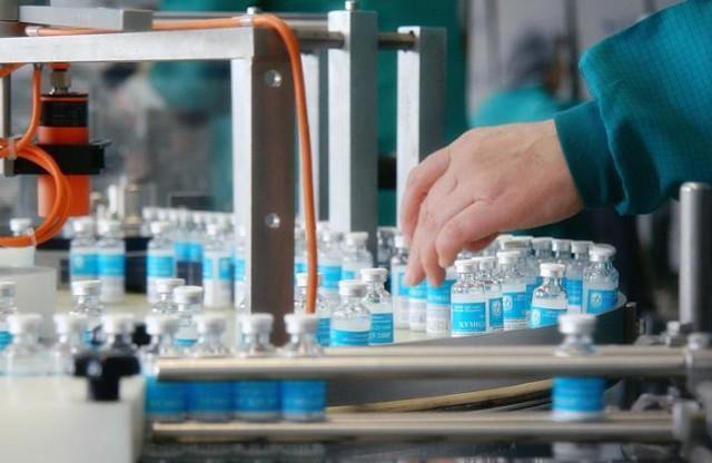 Минздрав: лекарства списка ЖНВЛП рекордно подешевели