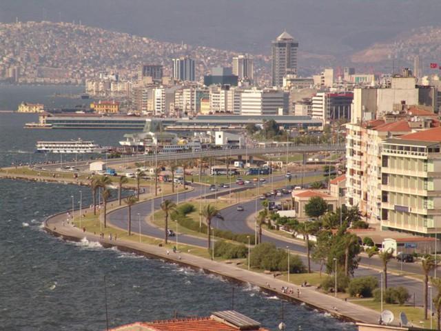 Рост цен на жилье: топ-10 городов мира