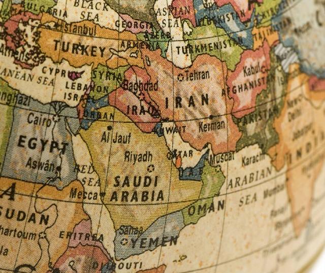 5 главных событий на Ближнем Востоке в 2018 году