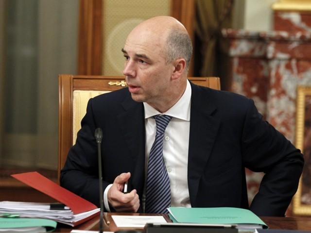 Силуанов: о санкциях, гособлигациях, налогах и ФНБ