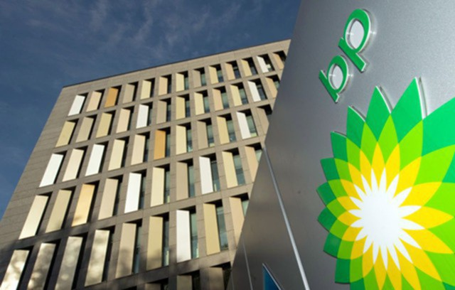 BP спишет еще $1,7 млрд из-за аварии 2010 года