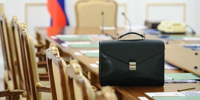Голикова указала надиспропорции взарплатах чиновников