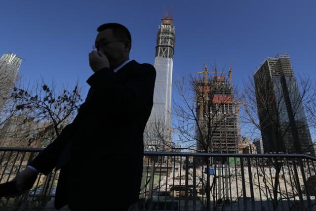 Китай увеличивает долг госпредприятий