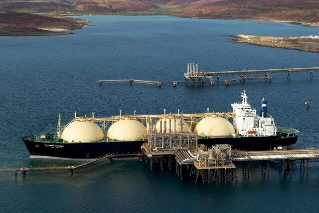 «Газпром» в текущем году начнет поставки сжиженного природного газа вИндию
