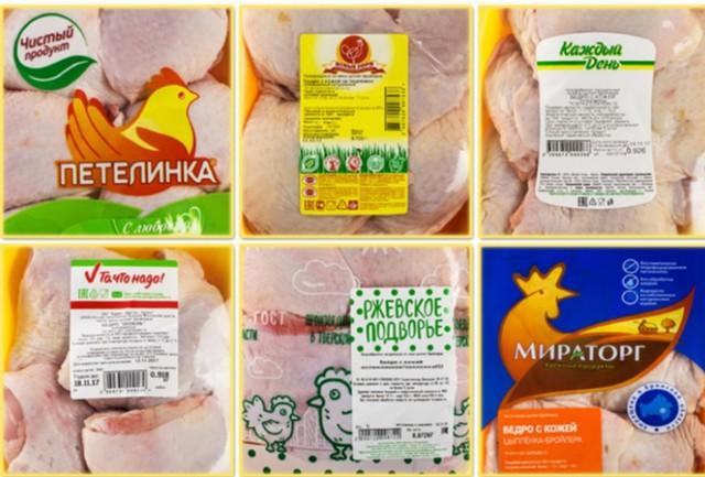 Опасно для жизни: экспертиза куриного мяса в России