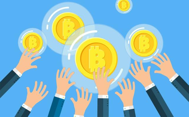 Что происходит с криптовалютой?