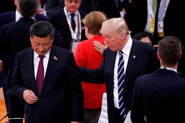 CIC: США и ЕС ограничивают Китай протекционизмом
