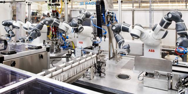 Угрожает ли автоматизация рынку труда?