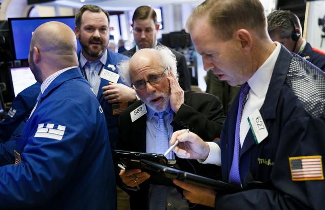 Dow Jones обновил исторический рекорд