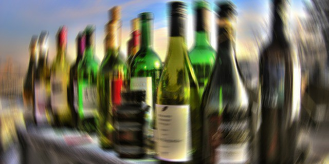 Европейское вино в России подорожает на треть