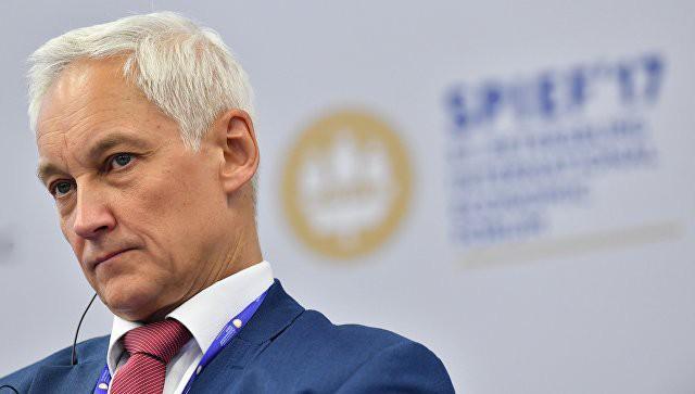 Расчеты по бюджетному маневру ЦСР и Кремля совпали