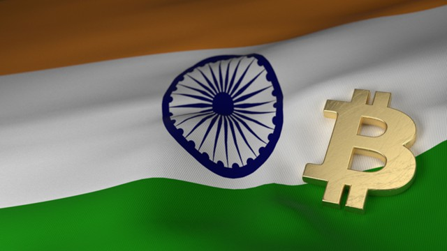 Индия - мировой криптовалютный финансовый центр?