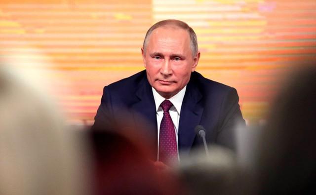 Путин: мы нацелены на взаимодействие ЕАЭС с ООН, ВТО