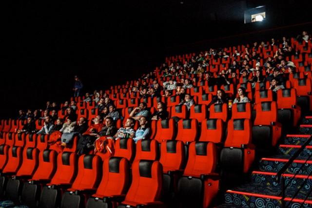 Киносборы в России выросли на 55% до 54 млрд рублей