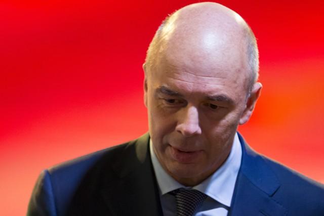 Россия может пополнить резервы на 3% ВВП в 2018 году