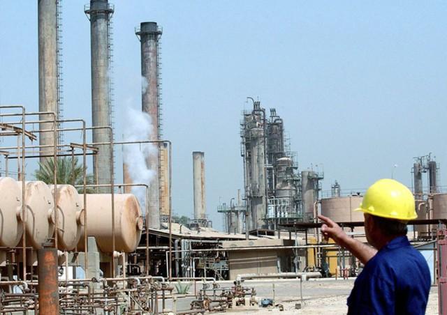 ОПЕК вновь повысила прогноз роста добычи вне картеля