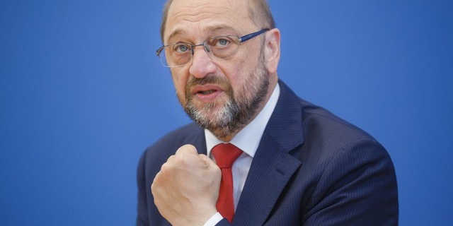 Шульц рассказал о прогрессе в переговорах о коалиции