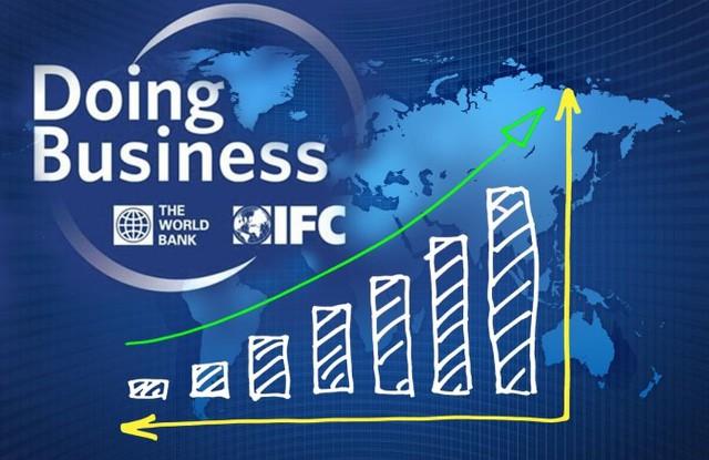 Всемирный банк пересчитает Doing Business за 4 года