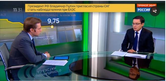 Глава Нацбанка Казахстана: 50% банков оздоровлены