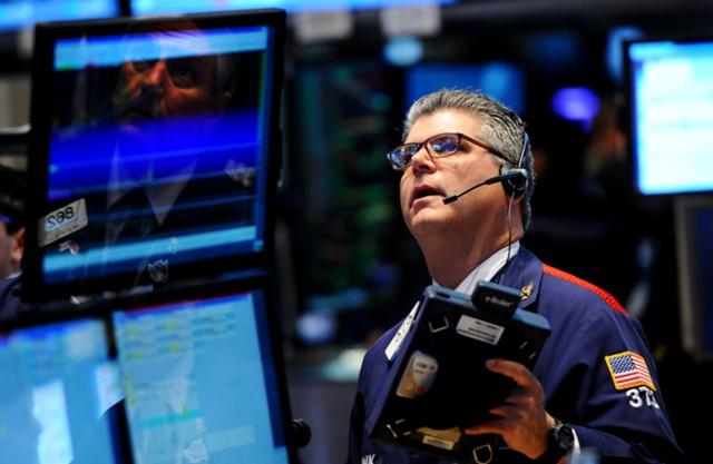 BAML: акции привлекли рекордный приток инвестиций