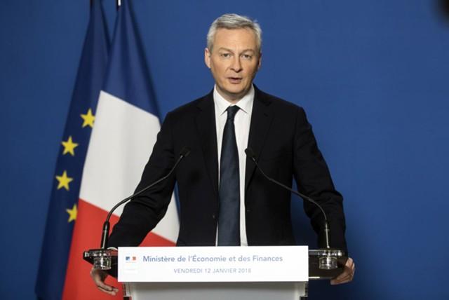 Франция и Германия работают над реформами в еврозоне