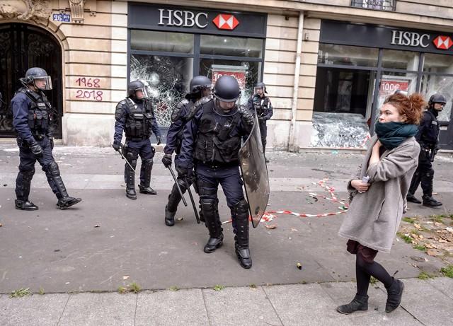 HSBC заплатит штраф в $100 млн за валютные махинации