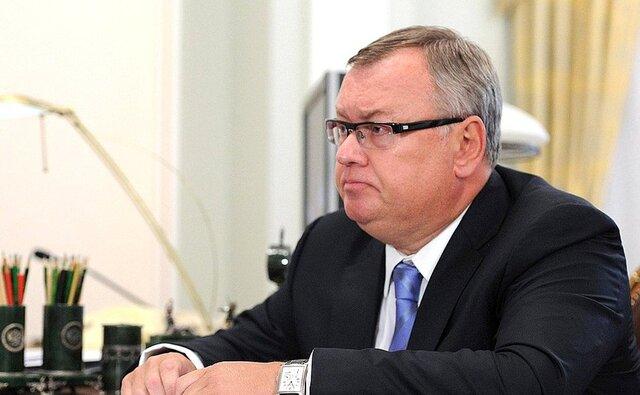 Руководитель ВТБ назвал криптовалюту «фейковой валютой»
