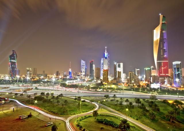 """""""Росатом"""" подал заявку на постройку АЭС в Кувейте"""