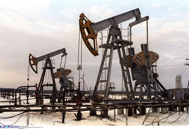 Добычу нефти могут разрешить в природоохранной зоне
