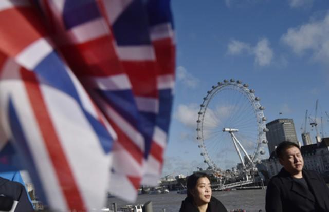 О'Нил: глобальный рост поможет экономике Британии